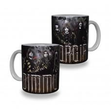 Чашка Dimmu Borgir