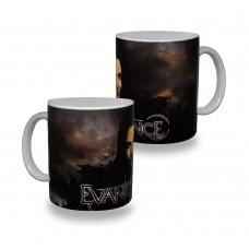 Чашка Evanescence