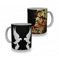Чашка Hollywood Undead