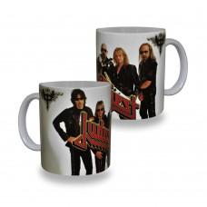 Чашка Judas Priest