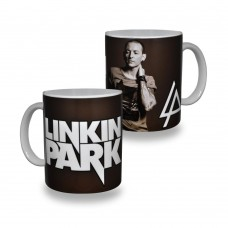 Чашка Linkin Park