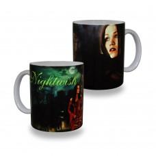 Чашка Nightwish