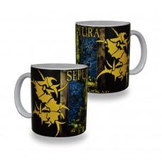 Чашка Sepultura