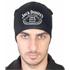 Шапка Jack Daniels