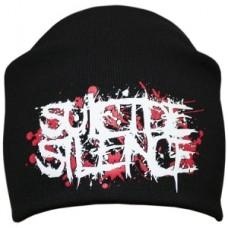 Шапка Suicide Silence