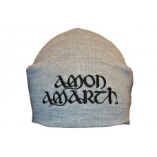 Шапка Amon Amarth