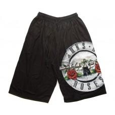 Шорты Guns N Roses