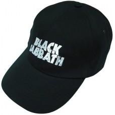 Бейсболка Black Sabbath