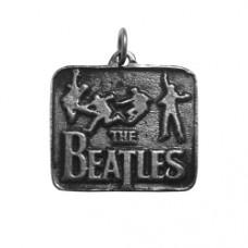 Кулон Beatles