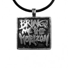 Кулон Bring Me The Horizon