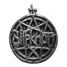 Кулон Slipknot