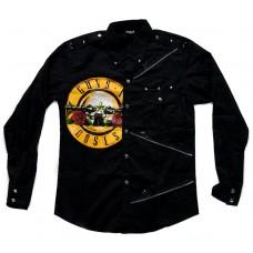 Рубашка Guns N Roses