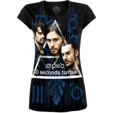Туника 30 Seconds To Mars
