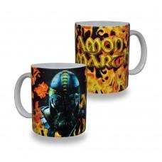 Чашка Amon Amarth