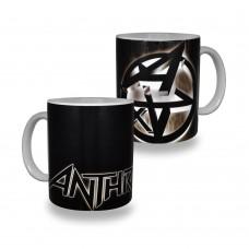 Чашка Anthrax