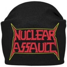 Шапка Nuclear Assault