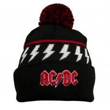 Шапка AC-DC