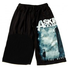 Шорты Asking Alexandria